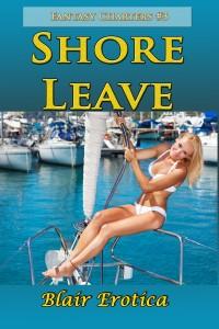 Shore Leave FC#3